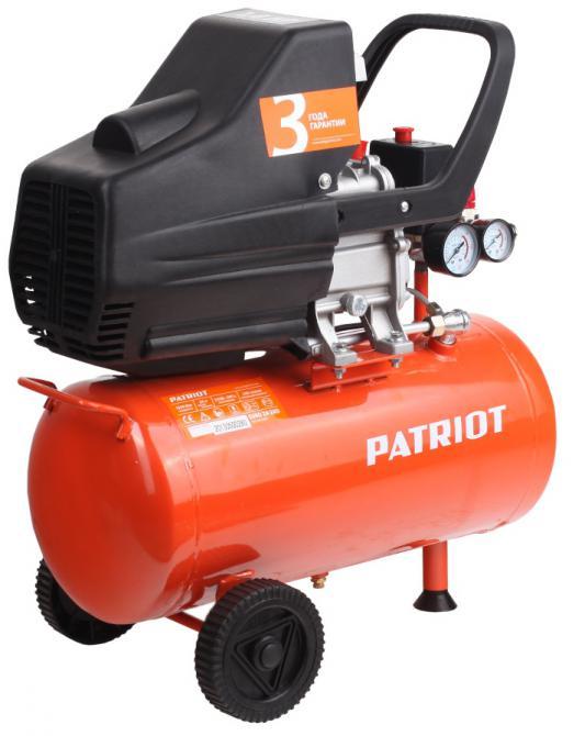 Компрессор Patriot Euro 24-240 поршневой 525306365 компрессор patriot euro 24 240k