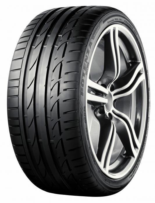 шина bridgestone potenza re003 adrenalin 255 35 r18 94w xl Шина Bridgestone Potenza S001 245/45 R18 100Y XL