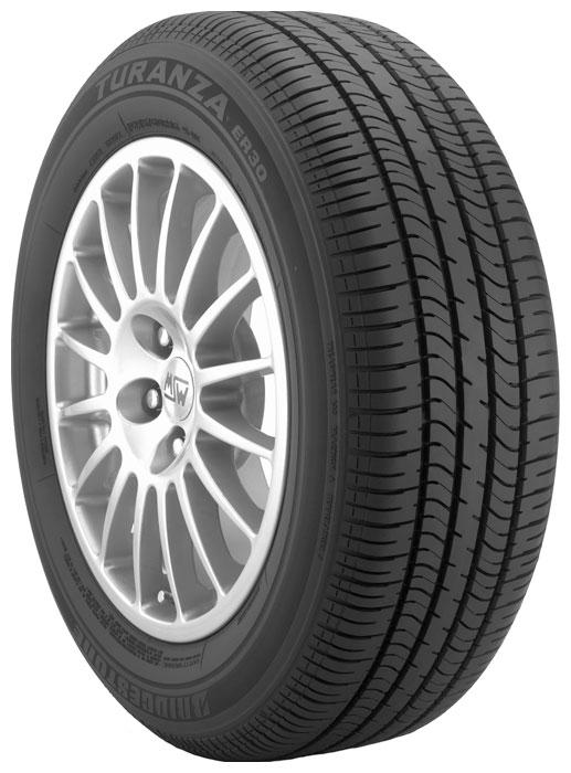 Шина Bridgestone Turanza ER30 245/50 R18 100W 245/50 R18 100W шина yokohama ice guard ig55 245 50 r18 104t