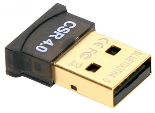 Беспроводной Bluetooth адаптер 5bites BTA40-02 USB