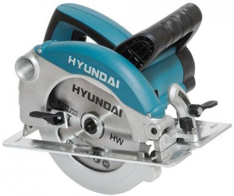 Дисковая пила Hyundai C 1500-190 1500Вт 185мм