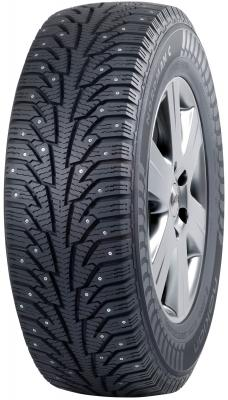 Шина Nokian Nordman C 225/75 R16C 121R шины алтайский шинный комбинат forward professional 359 225 75 r16c 121 120n