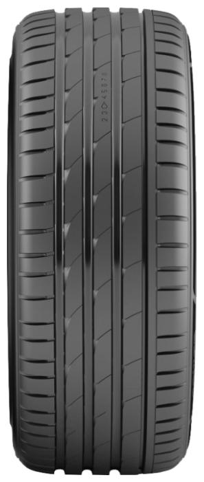 Шина Nokian Nordman SZ 245/40 R18 97W шина goodyear efficientgrip performance 245 40 r18 97w