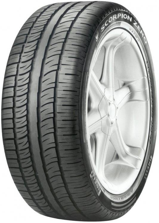 Шина Pirelli Scorpion Zero Asimmetrico 255/50 ZR19 107Y зимняя шина pirelli scorpion winter 255 50 r19 107v xl н ш rb