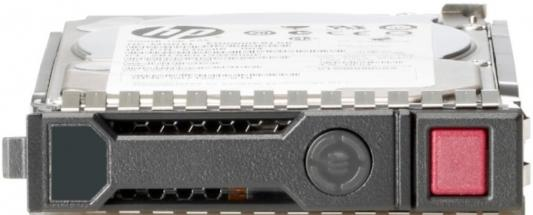 "Жесткий диск 3.5"" 500Gb 7200rpm HP SATAIII 843264-B21"