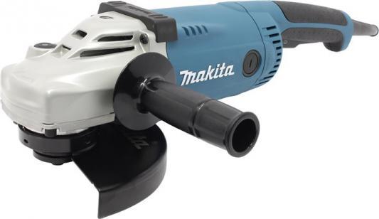 Купить Угловая шлифомашина Makita GA7030SF01 2400Вт 180мм