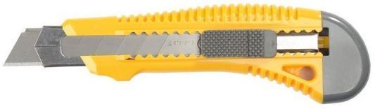 Нож Stayer Standard с сегментированным лезвием 18мм 0913 нож stayer 47621 1