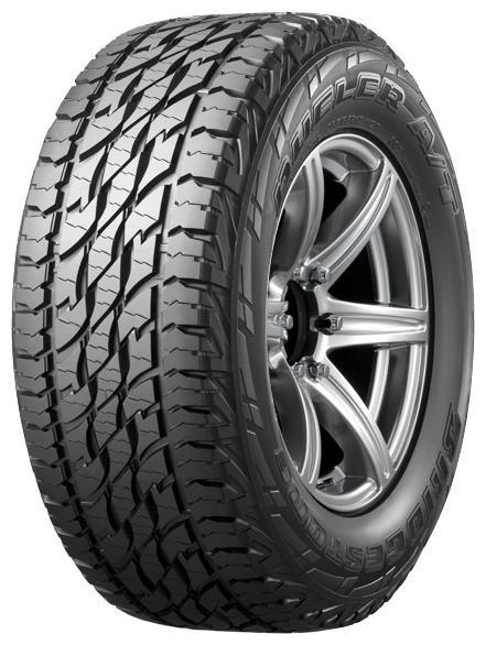 Шина Bridgestone Dueler A/T 697 30/9.5 R15 104S