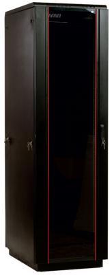 Шкаф напольный 42U ЦМО ШТК-М-42.8.10-1ААА-9005 800x1000mm черный