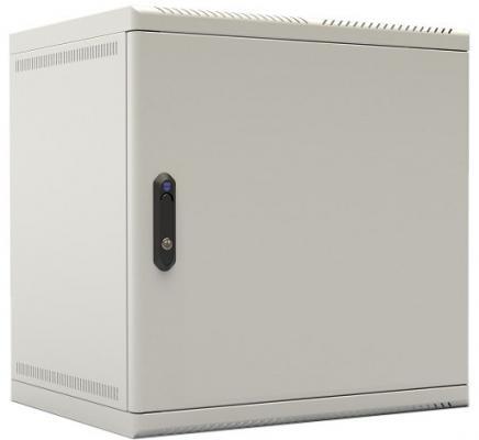 Шкаф настенный 6U ЦМО ШРН-6.650.1 600х650mm дверь металл шкаф изотта 23к дверь правая ангстрем