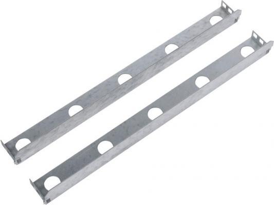 Комплект уголков опорных направляющие ЦМО УО-39.2 для настенных шкафов глубина 390мм нагрузка до 50кг