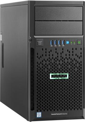 Сервер HP ProLiant ML30 830893-421