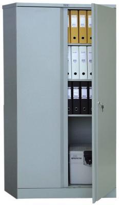 Офисный шкаф ПРАКТИК AM 1891 1830х915х458 46 кг