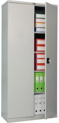 Офисный шкаф ПРАКТИК CB-12 1860x850x400 37.5 кг
