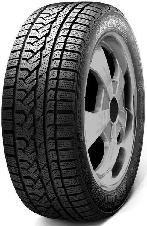 Шина Kumho Marshal  I'Zen RV KC15 265/60 R18 114H XL зимняя шина kumho i zen kw31 225 45 r17 94r