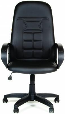 Кресло Chairman 727 Терра черный 6098211