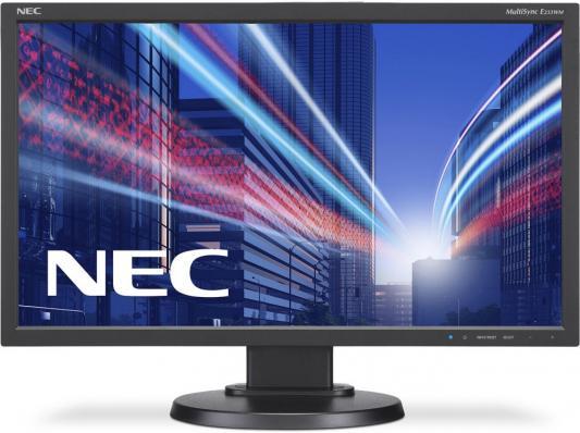 """цена на Монитор 23"""" NEC E233WM-BK"""