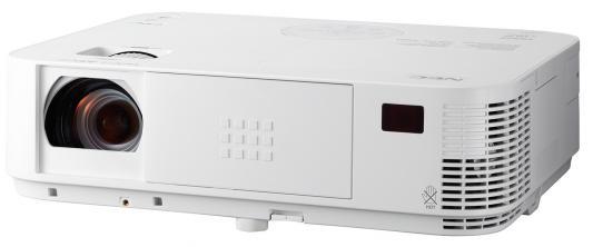 Проектор NEC M363X DLP 1024x768 3600Lm 10000:1 VGA 2хHDMI RS-232 USB Ethernet