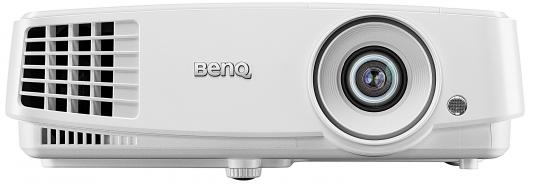 Проектор BenQ MX570 DLP 1024x768 3200 ANSI Lm 13000:1 VGA HDMI S-Video RS-232 USB 9H.JCS77.14E