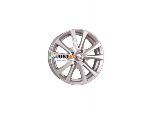 Диск Tech Line Neo 509 6x15 4x114.3 ET45 Silver