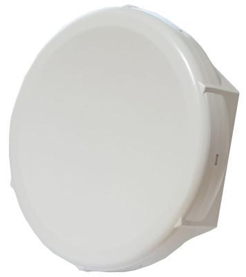 Маршрутизатор MikroTik G-5HPnD 802.11n 300Mbps 5 ГГц 1xLAN PoE белый