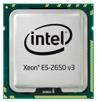 Процессор IBM Intel Xeon E5-2650v3 2.3GHz 25Mb 10C 105W 00KA072
