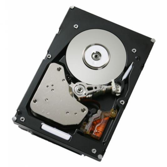 Жесткий диск 2.5 600Gb 15000rpm SAS IBM 00AJ126