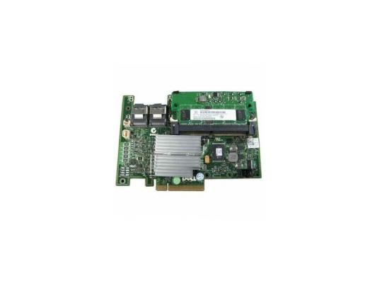 Контроллер Dell PERC H830 RAID 0/1/5/6/10/50/60 405-AAER контроллер dell h830 raid for external jbod 2gb nv cache 405 aaer