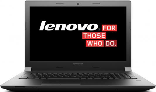 """Ноутбук Lenovo IdeaPad B5130G 15.6"""" 1366x768 Intel Pentium-N3700 80LK00JYRK"""