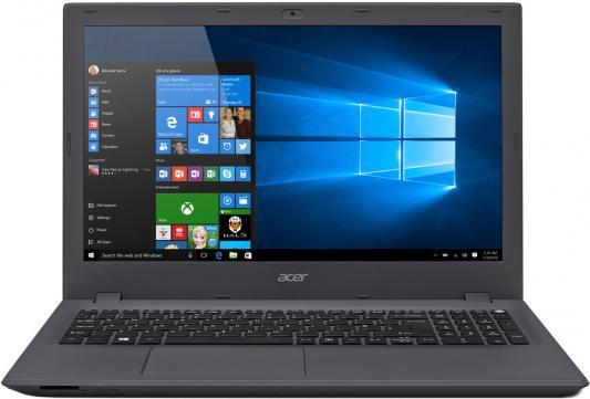 Ноутбук Acer Aspire E5-532 15.6 1366x768 Intel Celeron-N3050 NX.MYVER.016 ноутбук acer aspire e5 532 p928 nx myver 011 nx myver 011