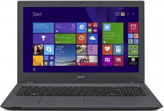 """Ноутбук Acer Aspire E5-532-C43N 15.6"""" 1366x768 Intel Celeron-N3050 NX.MYVER.017"""