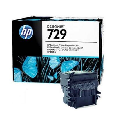 Фото - Печатающая головка HP F9J81A №729 для Designjet Т730/Т830 картридж hp 728 f9j66a для dj т730 т830 пурпурный