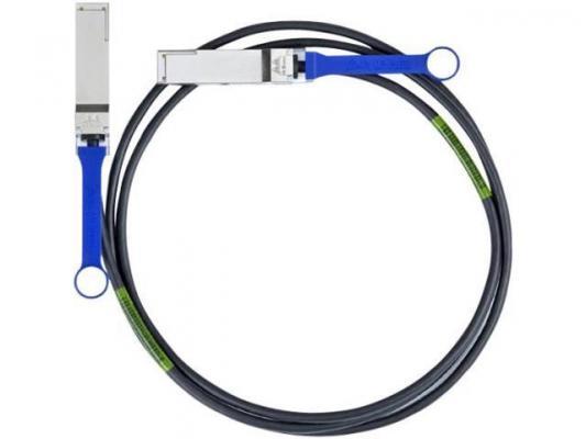 Фото - Кабель Mellanox MC2207130-002 кабель