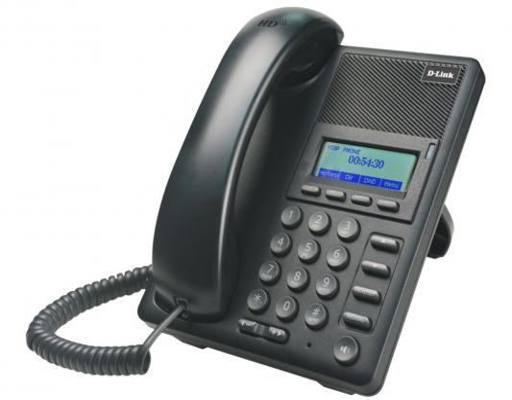 Телефон IP D-Link DPH-120S/F1A коммутатор d link dgs 3120 48tc b1ari