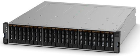 Дисковый массив Lenovo Storwize V3700 6099S2C