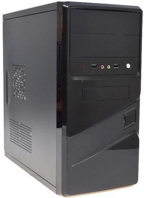 Корпус microATX Super Power Winard 5816 350 Вт чёрный корпус microatx super power winard 5819 без бп чёрный серебристый
