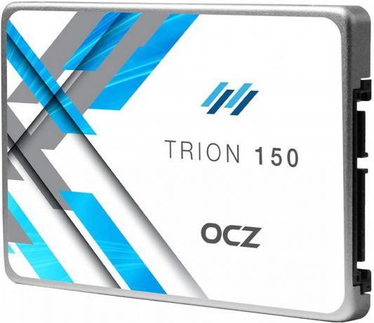 "SSD Твердотельный накопитель 2.5"" 480Gb OCZ Trion 150 Read 550Mb/s Write 530mb/s SATAIII TRN150-25SAT3-480G"