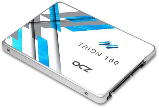 "SSD Твердотельный накопитель 2.5"" 240Gb OCZ Trion 150 Read 550Mb/s Write 520mb/s SATAIII TRN150-25SAT3-240G"