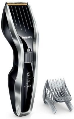Машинка для стрижки волос Philips HC5450/15 чёрный машинка для стрижки волос philips hc5440 15 серебристый чёрный page 9