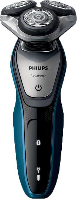 Бритва Philips S5420/06 электробритва philips s5420 06 черный и синий