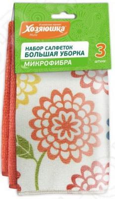 Набор салфеток Хозяюшка Мила 04038 цена