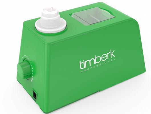 Увлажнитель воздуха Timberk THU MINI 02 GN зелёный