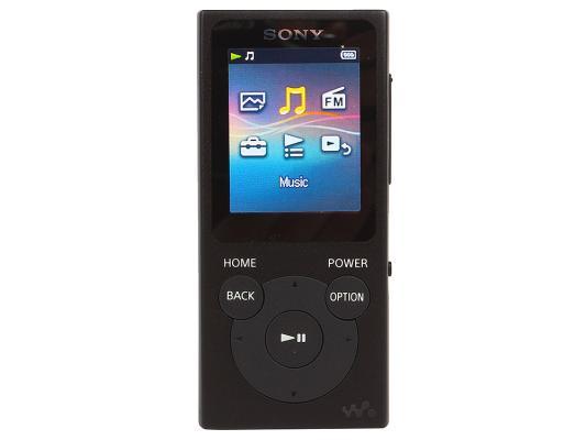 цена на Плеер Sony NW-E394 8Гб черный