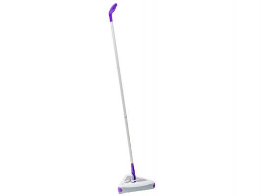 Пылесос-элеKTровеник KITFORT KT-508-3 10Вт бело-фиолетовый