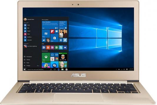 """Ультрабук ASUS Zenbook UX303UA 13.3"""" 1920x1080 Intel Core i7-6500U 90NB08V5-M03270"""