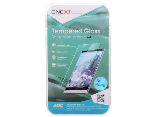 Защитная пленка ONEXT для Asus Zenfone 2 ZE500CL 40944 защитная пленка onext для asus zenfone 2 ze500cl 40944