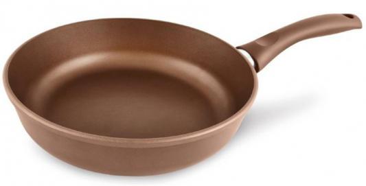 Сковорода Нева-Металл PG124 Золотая жемчужина 24 см
