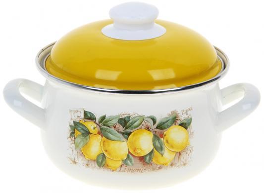 Набор посуды Interos 15842 Лимоны набор посуды interos 15231 маслины