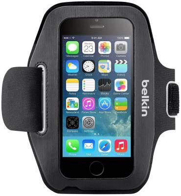 Чехол Belkin Sport-Fit Armband for iPhone 6 belkin f8m410cwc02