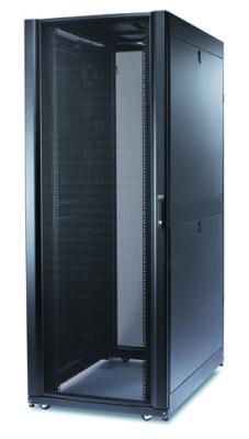 Шкаф APC NetShelter SX 42U 800ммx1200мм Deep Enclosure with Sides серый RAL7035
